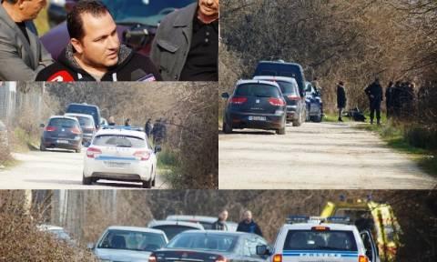 Βαγγέλης Γιακουμάκης: Συνεχίζονται οι έρευνες στο σημείο που εντοπίστηκε η σορός
