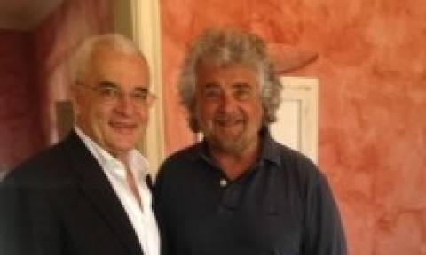 Eξι κορυφαίοι Ευρωπαίοι πολιτικοί στην «Ανατροπή»