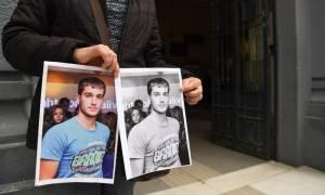 Βαγγέλης Γιακουμάκης: «Φέρει τομή στο δεξί του χέρι»