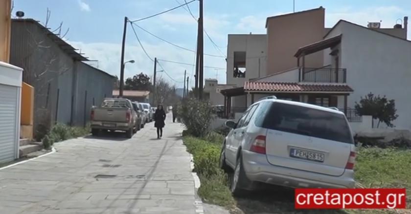 Βαγγέλης Γιακουμάκης: Θρήνος στο χωριό του άτυχου 20χρονου (videos)
