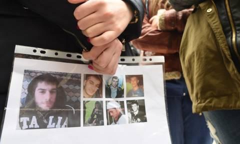 Βαγγέλης Γιακουμάκης: Θρήνος στο χωριό του άτυχου 20χρονου (video)