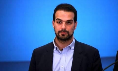 Σακελλαρίδης: Η ΝΔ να ψάξει ποιος «έβαλε χέρι» στα αποθεματικά των Ταμείων το 2012