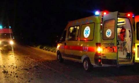Ιωάννινα: Αυτοκίνητο έπεσε στο γκρεμό – Νεκρός ο οδηγός