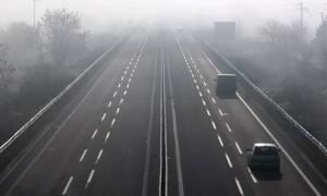 Παραδίδεται τη Δευτέρα ο αυτοκινητόδρομος στο Πέταλο του Μαλιακού