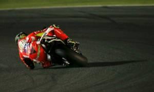 MotoGP: Δοκιμές προετοιμασίας Κατάρ: Ταχύτερες οι Ducati