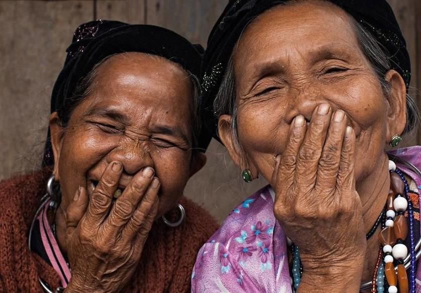 Tα πολλά πρόσωπα του Βιετνάμ (photos)