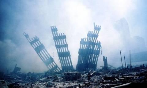 Αστυνομικός λέει ότι είδε «φάντασμα» στα ερείπια των Δίδυμων Πύργων