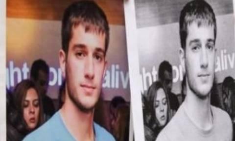 Βαγγέλης Γιακουμάκης: Παρέμβαση της Δίωξης για τα προσβλητικά σχόλια στο διαδίκτυο