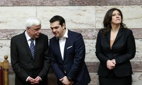 Κωνσταντοπούλου: Πανευρωπαϊκή εκστρατεία για τις γερμανικές οφειλές