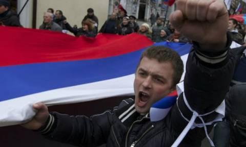 ΕΕ: Δεν αναγνωρίζεται η Κριμαία ως ρωσικό έδαφος