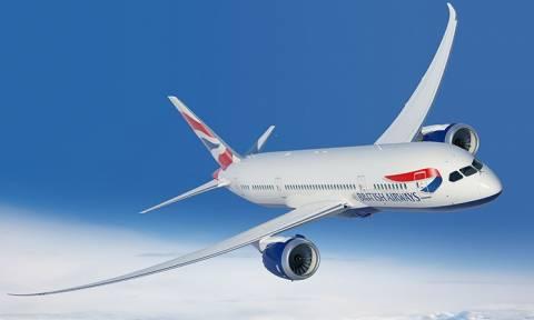 Αναγκαστική προσγείωση αεροπλάνου λόγω... ανυπόφορης μυρωδιάς