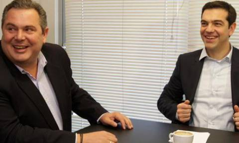 Tageszeitung για Γερμανούς Πράσινους: Σκεπτικισμός για συμμαχία ΣΥΡΙΖΑ - ΑΝΕΛ