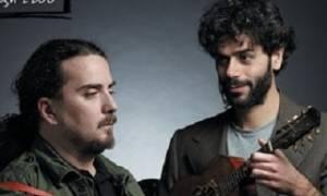 Στάθης Δρογώσης & Ηλίας Βαμβακούσης live στο Ίλιον Cinema & Stage