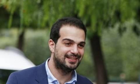 Παραιτήθηκε από δημοτικός σύμβουλος στο Δήμο Αθηναίων ο Σακελλαρίδης