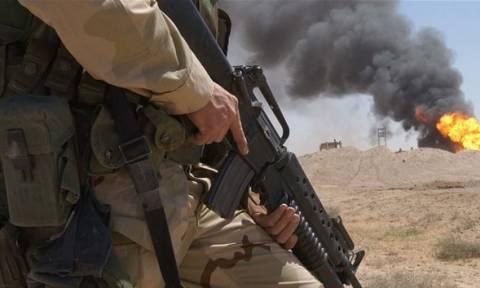 Βοσνία-Ερζεγοβίνη: Πρώτη δωρεά οπλισμού στο Ιράκ