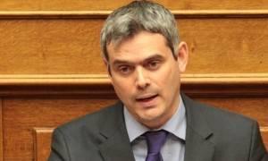 Καραγκούνης: Η κυβέρνηση παρακολουθεί άπραγη την κατάληψη της Νομικής