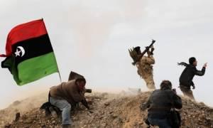 Λιβύη: Οι κάτοικοι εγκαταλείπουν τη Σύρτη