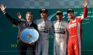 F1 Αυστραλία: Το Grand Prix μέσα από τις σημειώσεις των μηχανικών της Pirelli