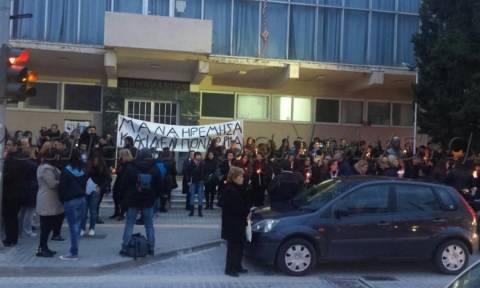 Βαγγέλης Γιακουμάκης: Συγκέντρωση και πορεία στο Ρέθυμνο στη μνήμη του 20χρονου