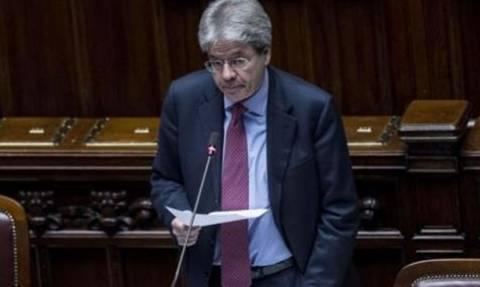 ΥΠΕΞ Ιταλίας: Διορισμός ειδικού εκπροσώπου της ΕΕ στη Μ. Ανατολή