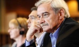 Συνάντηση Ντρομπρόβσκις με Χουντή και Αντωνοπούλου για την ανεργία