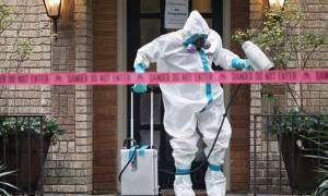 ΗΠΑ: Σε κρίσιμη κατάσταση ο ασθενής που προσβλήθηκε από Έμπολα