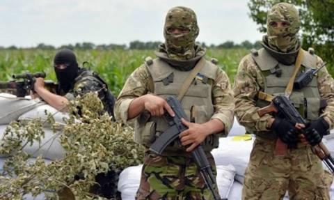 Ντόνετσκ: Νεκρός Ουκρανός στρατιώτης