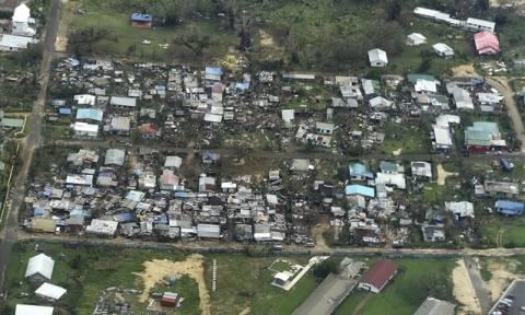 Βανουάτου: Στους 24 οι επιβεβαιωμένοι θάνατοι από τον κυκλώνα Παμ