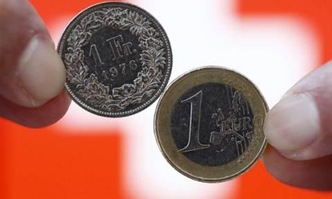 85a20ff743 Αναζητούνται λύσεις για τα δάνεια σε ελβετικό φράγκο