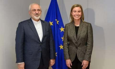 Μογκερίνι: Πιθανότητες προόδου στις συζητήσεις για τα πυρηνικά του Ιράν