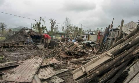 Πτήσεις έκτακτης ανάγκης με ελικόπτερα θα ξεκινήσουν στο κατεστραμμένο Βανουάτου