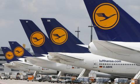 Απεργία στη Lufthansa την 18η Μαρτίου από τους χειριστές