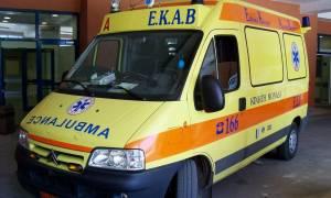 Θεσσαλονίκη: Τραγωδία με 20χρονο οδηγό μοτοσυκλέτας