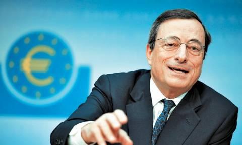 Ντράγκι : Να γίνει «ποιοτικό άλμα» στη διαδικασία της ευρωπαϊκής ολοκλήρωσης