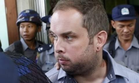 Μιανμάρ: Καταδικάστηκε σε φυλάκιση 2 ετών για προσβολή του Βούδα