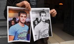 Γιακουμάκης: Εντοπίστηκαν τα ηλεκτρονικά ίχνη 8 ατόμων για τα υβριστικά σχόλια