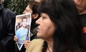 Βαγγέλης Γιακουμάκης: Νέα συγκέντρωση ενάντια στα φαινόμενα βίας