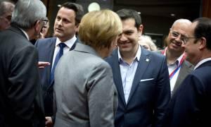 DW: O Τσίπρας σε δύσκολη αποστολή στο Βερολίνο