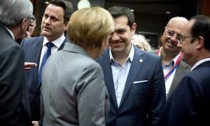 Συνάντηση Μέρκελ - Τσίπρα: Τι περιλαμβάνει η ατζέντα