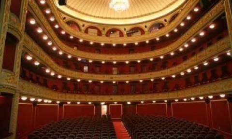 Δημοτικό Θέατρο Πειραιά: Ρεπερτόριο 2015 - 2016