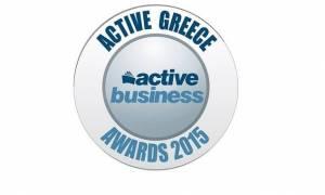 ACTIVE GREECE AWARDS 2015: Βραβεύθηκαν οι λαμπρότερες δυνάμεις της εξωστρέφειας