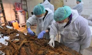 Ισπανία: Βρήκαν τον τάφο του Θερβάντες