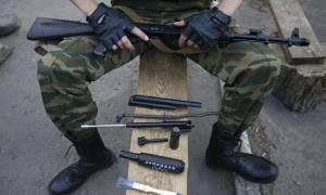 Ουκρανία: Τρεις νεκροί από πυρά φιλορώσων