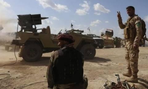 Ιράκ: Με εκρηκτικούς μηχανισμούς έχουν γεμίσει το Τικρίτ οι τζιχαντιστές