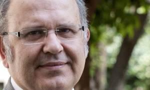 Νίκος Ξυδάκης: Διευκρινίσεις για το θέμα απομάκρυνσης του Σ. Χατζάκη