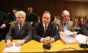 Εισαγγελέας: Δεν έχουν παραγραφεί τα αδικήματα Παπακωνσταντίνου