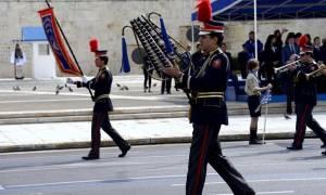 Οι αλλαγές στην παρέλαση της 25ης Μαρτίου στην Αθήνα