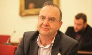 Στρατούλης: Δεν αγγίζουμε τα αποθεματικά των ασφαλιστικών ταμείων