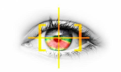Opel: Νέα Τεχνολογία Φωτισμού με Παρακολούθηση Ματιού (photos)