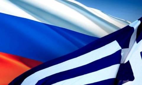 Μνημόνιο συνεργασίας Επαγγελματικού Επιμελητηρίου- Ελληνορωσικού Επιμελητηρίου